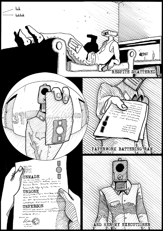 Dystopier – p001
